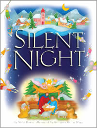 cover - Silent Night